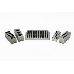 恒温金属冰盒金属模块/管架/MK030205S