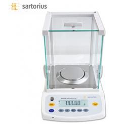 Sartorius【赛多利斯】BSA224S 万分之一电子分析天平0.1mg 实验室天平