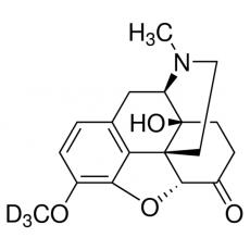 sigma/Oxycodone-D3 solution/O-006/现货
